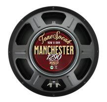 """A 12"""" guitar speaker from ToneSpeak - Manchester 1290."""