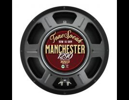 A 16 ohm British rock guitar speaker from ToneSpeak - Manchester 1290.