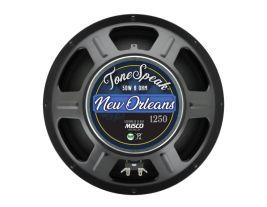 """A 12"""" guitar speaker from ToneSpeak - New Orleans 1250."""
