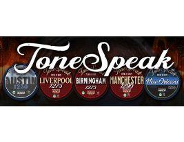 ToneSpeak Impulse Response Bundle